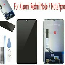Replace For  Redmi Note 7 Note7pro LCD Display Touch Screen Digitizer TOOL
