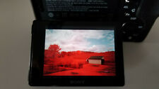 Sony A7R Kodak Aerochrome + Full Spectrum IR + Monochrome  + Astro + UV Camera +