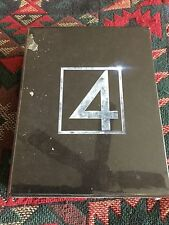 Fantastic 4 filmarena  steelbook box set, region free