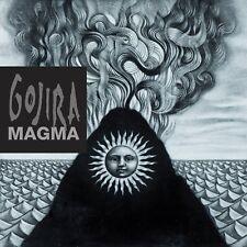 GOJIRA - MAGMA (NEW CD)