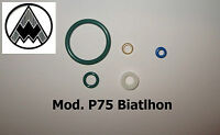 Feinwerkbau Mod. P75 Biathlon Compressed Air rifle Seals / Service kit