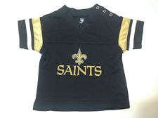New Orleans Saints Jersey NFL Football Baby Infant Size 12M