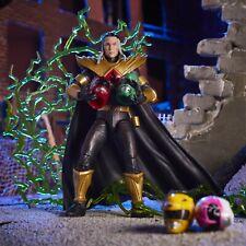Power Rangers Lightning Collection Mighty Morphin Lord Drakkon EVO III Figure