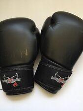 Century  boxing gloves, 14 oz, black