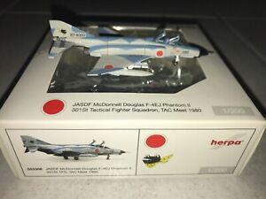 "1:200 HERPA 553308 F4 Phantom JASDF ""TAC Meet 1980"""