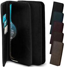Móvil Funda para HTC Desire 12s Libro Protección Tarjetas con Tapa