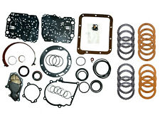 Ford Mustang Transmission Rebuild Kit C4 1964 1965 1966 1967 1968 1969 6 CYL V8