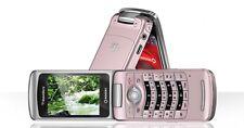 Best BlackBerry Pearl Flip 8220 - Pink (Unlocked) Smartphone Refurbished 🇬🇧
