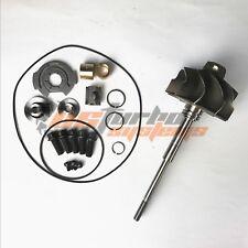 2003 Ford Powerstroke 6.0L GT3782VA Turbo Upgrade Turbine Wheel Shaft Repair Kit