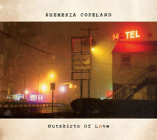 Shemekia Copeland - Outskirts of Love