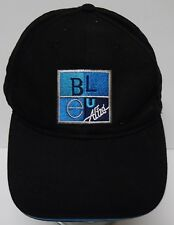 ALIZE BLEU Alcoholic Beverages ADVERTISING Vodka Cognac Passion Fruit HAT CAP