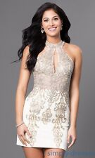 PROM/PAGEANT?HOMECOMING?EVENING DRESS. short/ FORMAL AND BRIDAL by Jovani