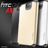 HTC ONE A9 Case, Evocel Dual Layer Hybrid Armor Protector Case (2015 Release)