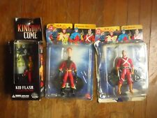 Lot Figurines  super-héros  D.C Comics