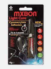 Mxbon UV Light Cure Light Lock Glue Tube (torch included)