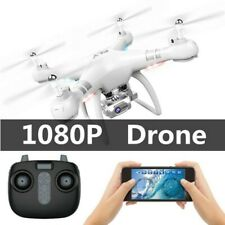 """16.5"""" Remote Control Drone 2.4Ghz FPV HD WiFi Camera Quadcopter Chargeable Drone"""