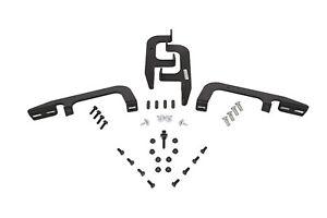 Dee Zee DZ16253 NXc Running Board Bracket Fits 13-16 Pathfinder