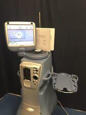 ALCON Infiniti Phaco Machine w OZIL Handpiece Foot Switch & Remote 2.06 SW