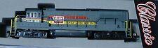 Atlas N #44717 GE U25B Phase 2B - Standard DC -- Family Lines - Louisville & Nas