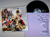 Elton John - Reg Strikes Back (1988) Vinyl LP • I Don't Wanna Go on with You