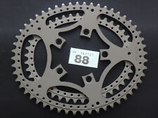 VERY RARE Vintage NOS CHAINRING CYCLOID Set - 52/42T 86mm BCD