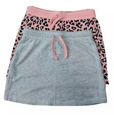 GEORGE Girls 2 x Skirts - Age 9-10 Years