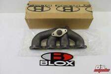 BLOX Turbo Exhaust Manifold, B16A, B18A, B18B, B18C PART# BXEX-10100