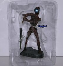 """Ray Harryhausen Film Library GHOUL A 3"""" Cold Cast Resin Figure Columbia X-Plus"""