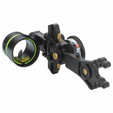 New HHA Sports Optimizer King Pin Single (.010) Pin RH Adjustable Sight KP-5510