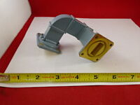 MICROTECH HARD WAVEGUIDE RF MICROWAVE FREQUENCY GHz AS PICTURED &IL-74-20