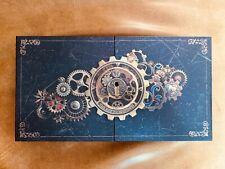 Tomorrowland 2014 Treasure Box Complete and Working !