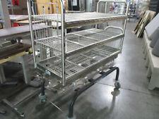 Steris Amsco Atlas Sterilizer Loading Equipment