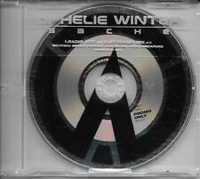 CD SINGLE COLLECTOR 2 TITRES OPHÉLIE WINTER SACHE DE 2002 FRANCE
