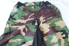 Camouflage Camo Board Boxing Shorts Medium/Large size  30-32 inches