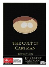 Comedy DVD: 4 (AU, NZ, Latin America...) Cult DVD & Blu-ray Movies