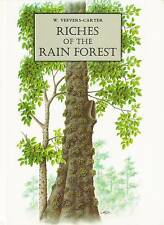 Riches of the Rainforest: An Introduction to the Trees and Fruits of the Indo...