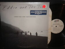 "Eddie and The Tide ""Looking for Adventure"" LP"