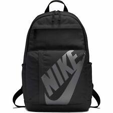Nike SW BP Elemental Unisex Backpack 48x31x17 Cm Black Ca.25l