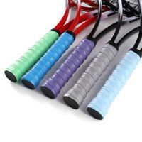 Racket Handle Anti-slip Squash Racquet Over Grip Wrap Band for Badminton Tennis