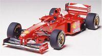 Tamiya 1/20 Grand Prix Collection No.45 Ferrari F310B Plastic Model 20045 Japan