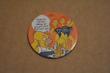THE SIMPSONS TAZO PICKERS MOE'S TAVERN! NO 51