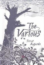 The Various Augarde, Steve Hardcover
