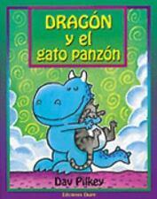 Dragon y el Gato Panzon / Dragon's Fat Cat (Coleccion Primeras Lecturas) (Spanis