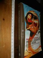 LIBRO: Paura e Disgusto a Las Vegas Hunter S. Thompson 1 edizione 2000 Bompiani