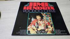 Jimi Hendrix, Voodoo Chile, Vinyl LP, Holland, 221285  EX+/EX+