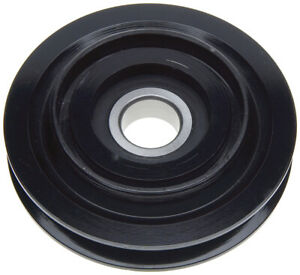 Accessory Drive Belt Tensioner Pulley ACDelco Pro 36117