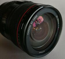 Canon EF 24-105/4 0 L IS USM Obiettivo