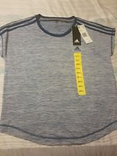 NWT Adidas Women's Size Small Athletic Casual Jersey Top