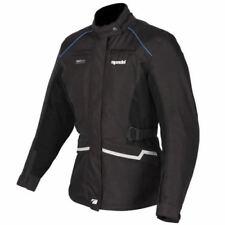 Blousons noirs textiles Spada pour motocyclette