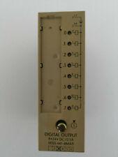 Siemens Simatic S5 6ES5 441-8MA11 Digital Output
